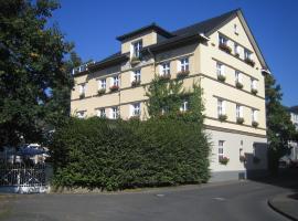 Hotel Breidenbacher Hof, hotel in Betzdorf