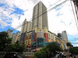Jakarta Residence, apartment in Jakarta