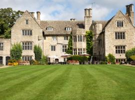 Stonehouse Court Hotel - A Bespoke Hotel, hotel in Stonehouse