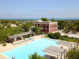 Sorelle Barnaba Country House, country house in Monopoli