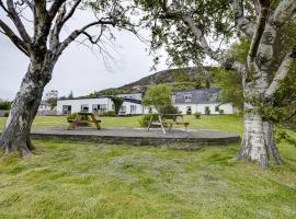 Harbour House, vacation rental in Ullapool