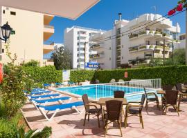 Apartamentos Green Line Bon Sol - AB Group, hotel near Ibiza Airport - IBZ,