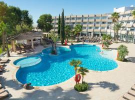 MarSenses Rosa del Mar Hotel & Spa – hotel w miejscowości Palma Nova