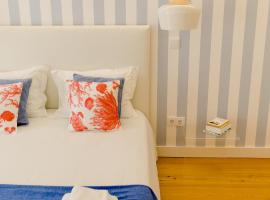 Loving Chiado, apartment in Lisbon