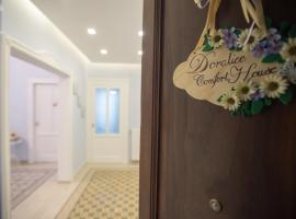 Doralice comfort house, holiday home in Salerno