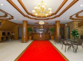 PR Patong Residence, hotel in Patong Beach