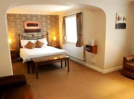 Red Lion, Wigan by Marston's Inns, hotel near WWT Martin Mere, Rufford
