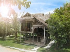 Kunang Kunang Heritage Villas, resort in Pantai Cenang