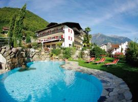 Hotel Sonnenhof, отель в городе Марленго