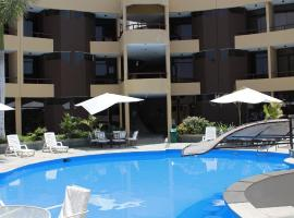 Embassy Beach, hotel near San Martin Park, Pisco