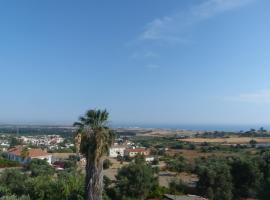 The Bishops Seat, hotel in Episkopi Limassol