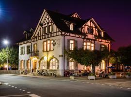 Gasthof Drei Eidgenossen, Hotel in der Nähe von: Forum Fribourg, Bösingen