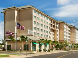 Embassy Suites By Hilton Oahu Kapolei - FREE Breakfast, hotel in Kapolei