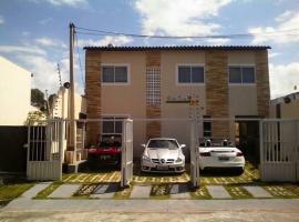 Flats Gol de Placa, guest house in Fortaleza