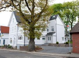 Hotel Bess, Hotel in Albersdorf