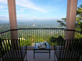 Randholee Resort & Spa, отель в Канди