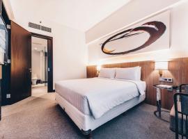 Enso Hotel, hotel near Grand Galaxy Park, Cikarang