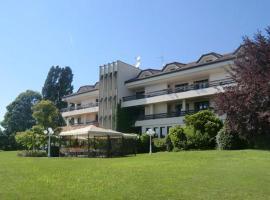 Hotel Bellavista, hotell i Montebelluna