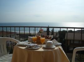 Hotel Sant Jordi, hotel a prop de PortAventura, a Tarragona