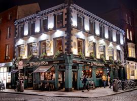 The Norseman Temple Bar, homestay in Dublin