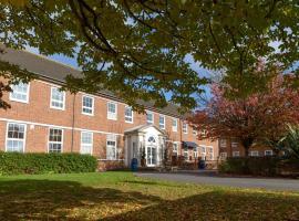 Mitchell Hall, hotel near The Centre MK, Cranfield