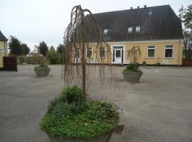 Danhostel Køge, overnatningssted i Køge