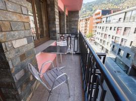 Hotel ANDINO, hotel in Encamp