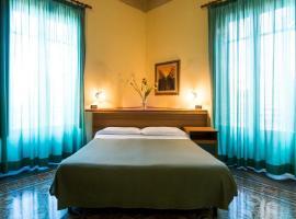 Hotel Italia, hotel near Palermo Central Train Station, Palermo