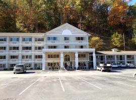 Cherokee Grand Hotel, majoitus kohteessa Cherokee