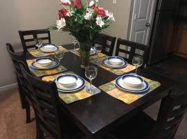 Resort Style Apt/Home in Houston Medical Centre, apartment in Houston