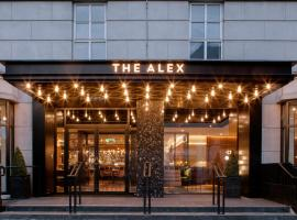 The Alex, hotel in Dublin