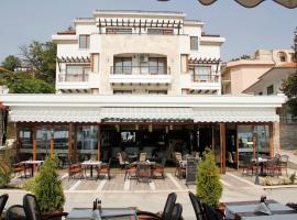 Selena Hotel, hotel in Balchik