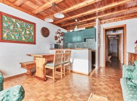 Casa Eugenia, appartamento a Bardonecchia