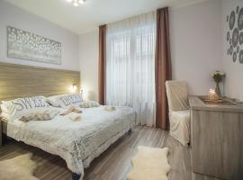 Holiday Center Ivona, apartamento en Zadar