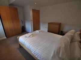 Princes Dock Chambers 9, apartment in Hull