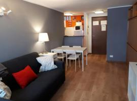 Matterhorn Studio, apartment in Breuil-Cervinia