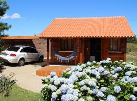 Aconchego na Serra, holiday home in São Francisco de Paula
