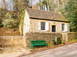 The Old Museum, hotel near Leigh Delamere Services M4, Castle Combe
