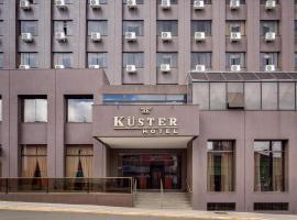 Kuster Hotel, hotel em Guarapuava