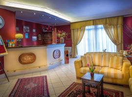 Greta Rooms Hotel, hotel a Mazara del Vallo