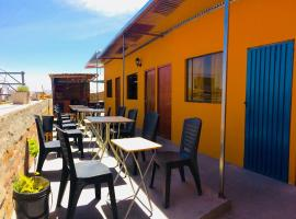 Peter's Hostel, hotel in Arequipa