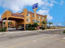 Buena Vista Inn, hotel near Pirates Dinner Adventure Buena Park, Anaheim