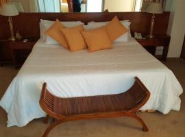 Ohasis Hotel Jujuy & Spa, hotel en San Salvador de Jujuy
