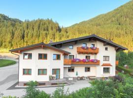Haus Traninger, Budget-Hotel in Flachau