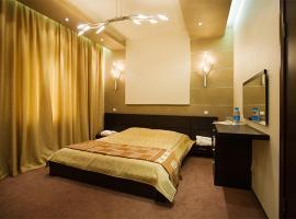 Гостиница Чайка, гостиница в Угличе