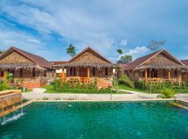 Pinthong Aonang Villa, vacation rental in Ao Nang Beach
