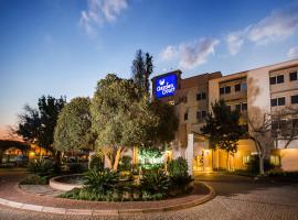 Garden Court Eastgate, hotel in Johannesburg