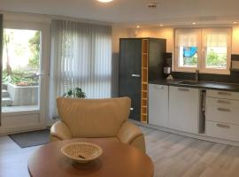 Appartment Basel, hotel in Saint-Louis