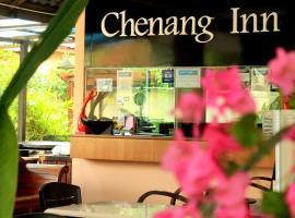 Chenang Inn, vacation rental in Pantai Cenang