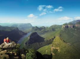 Blyde Canyon, A Forever Resort, resort in Matibidi
